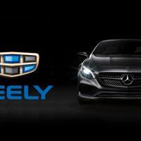Daimler 正式宣布 李书福 成为最大单一股东!