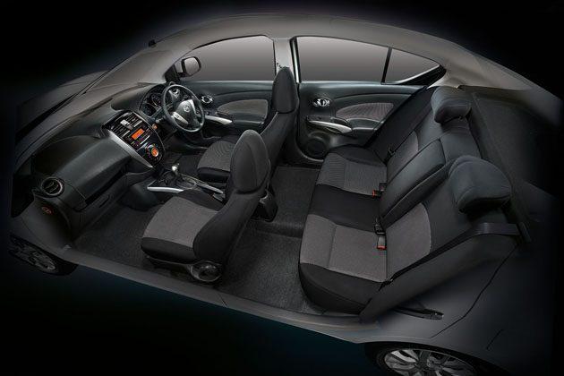 一个盛极转衰的车款: Nissan Almera