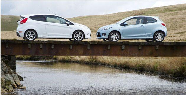 车厂历史: 关于 Mazda 的起家历史!