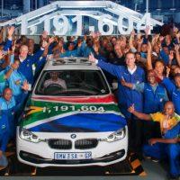 再见了! BMW 3 Series 南非生产线正式停产!
