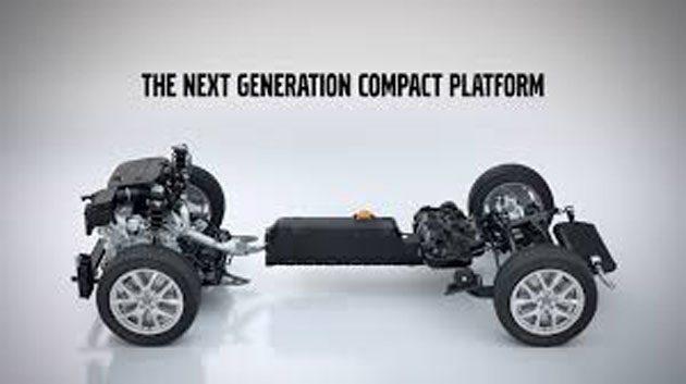 瑞典小钢炮,新一代 Volvo V40 长这样?