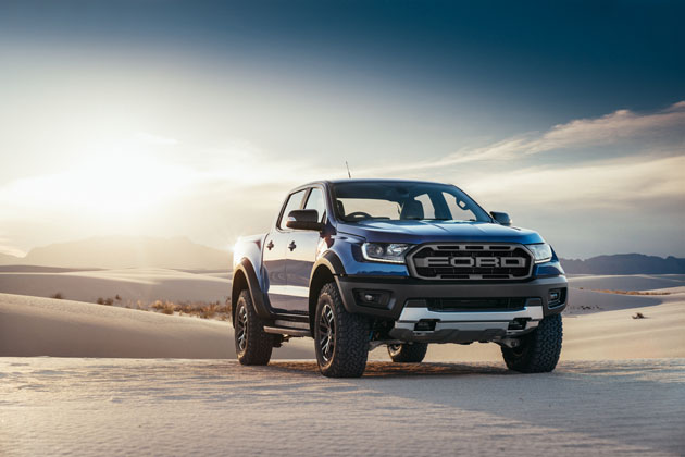 Ford Ranger Raptor 价格意外曝光,要价超过20万令吉!