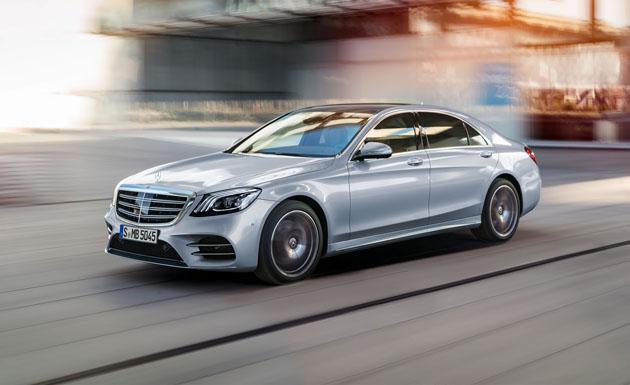 Geely 再度出手!这回真的成功收购 Mercedes-Benz 股份!