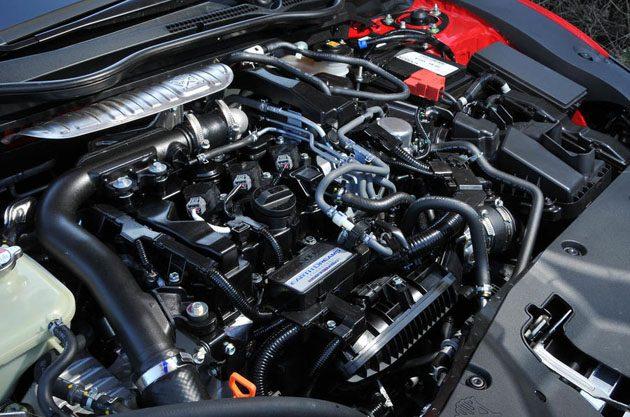 2019 Honda City 开发中?或搭1.0涡轮引擎!