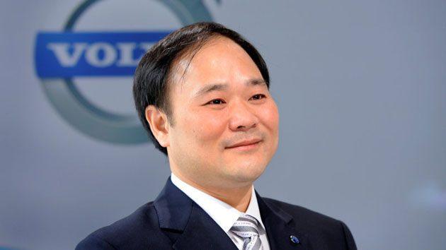Daimler 正式宣布 Geely 称为最大单一股东!