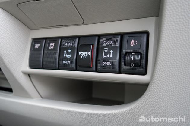 Mazda Biante ,日式风格十足的 MPV !
