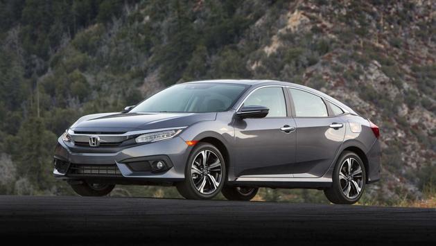 Motor1 评选 2018 年最省油车款,又是日系车的天下!