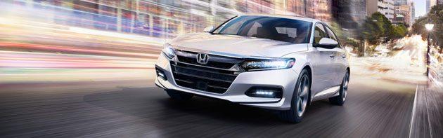 Honda Accord 10代或无缘今年大马开售!