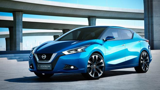 新一代 Nissan Almera 现身墨西哥,2019年正式登场! Automachi Com