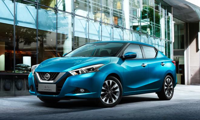 新一代 Nissan Almera 现身墨西哥,2019年正式登场!