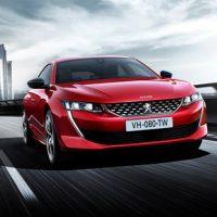 Peugeot 508 正式发布,真正的5门房跑!