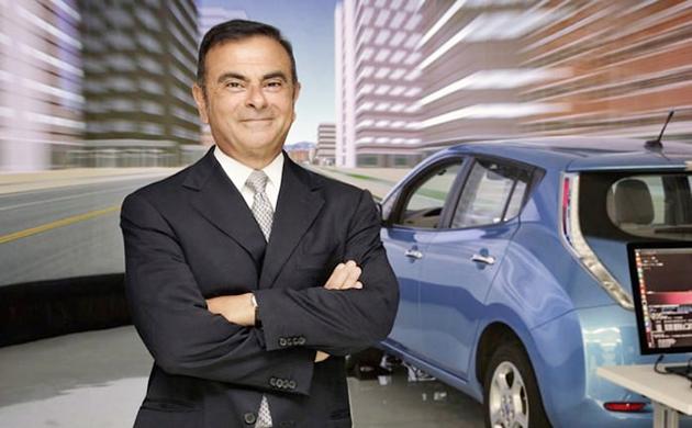 2017年卖出1,061万辆车, Renault-Nissan-Mitsubishi 自封世界第一!