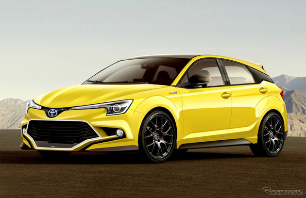 新一代 Toyota Corolla 将追加全新 2.0L 高效能引擎!