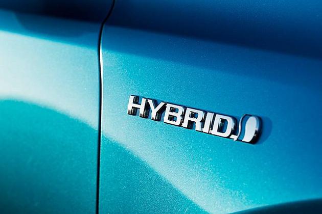 去年卖出152万辆,Toyota 继续称霸节能车市场!