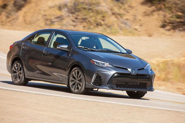 SUV 销售火热,连 Toyota 也准备缩减房车阵容!