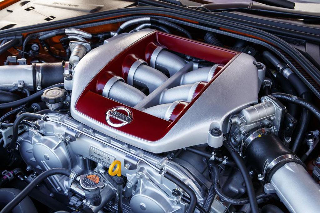 2018 Nissan GTR35 登录泰国,售价RM 167万就可以带回家!