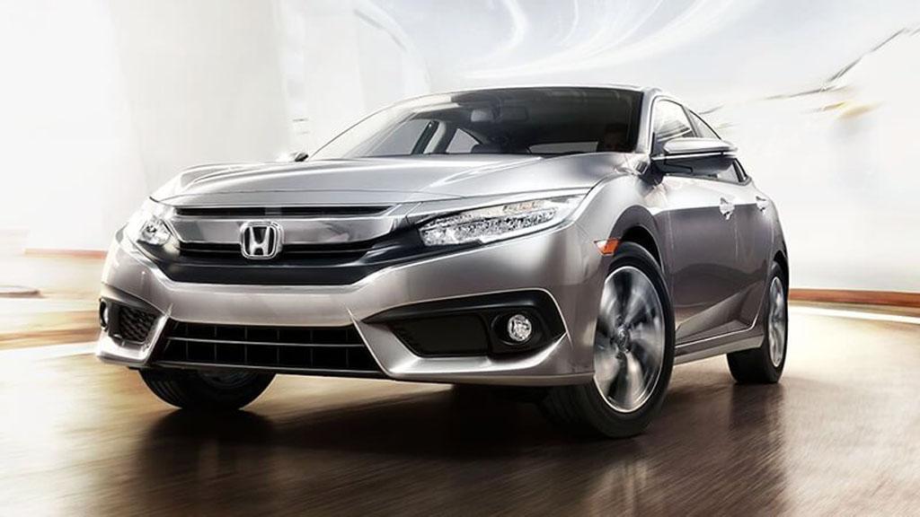 Honda Civic Facelift 年尾登场,有什么值得期待的?