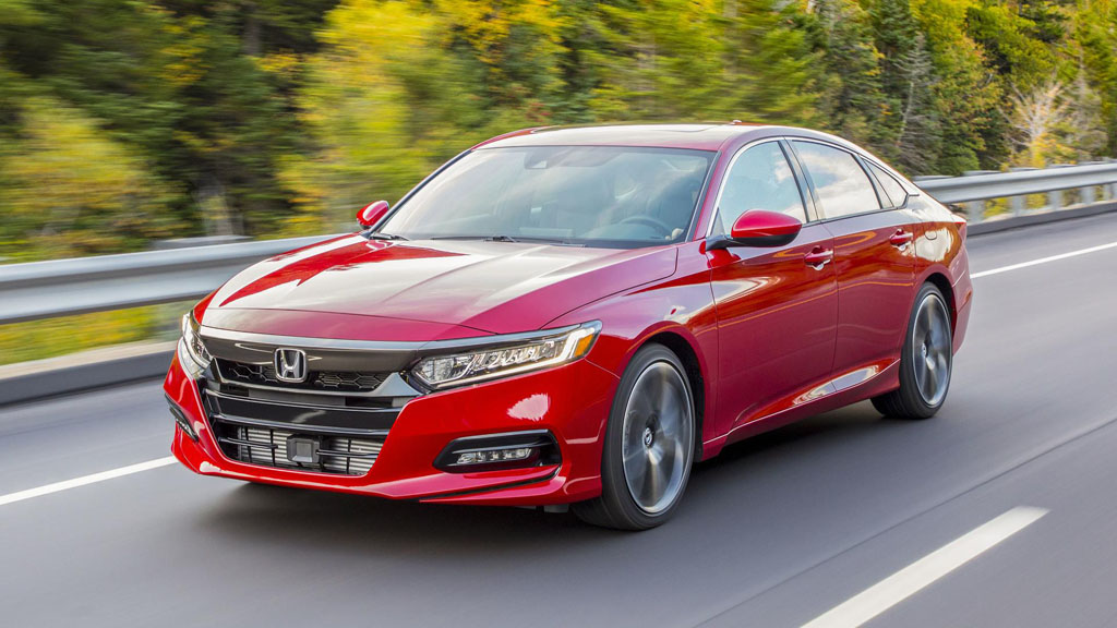 2018 honda accord hybrid 20 for Honda accord 2018 price in usa