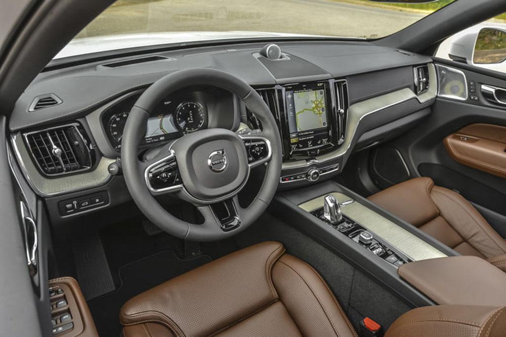 大马市场超值新车: 2018 Volvo XC60 T5