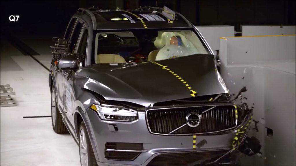 你不知道的事: 你知道 Volvo 也有2020宏愿吗?