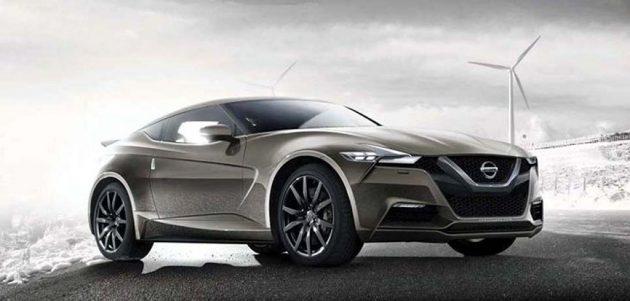 All New Nissan Fairlady 将搭载  Mercedes-Benz 引擎?