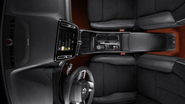 2018 Volvo XC40 T4 开价 RM 187,000?