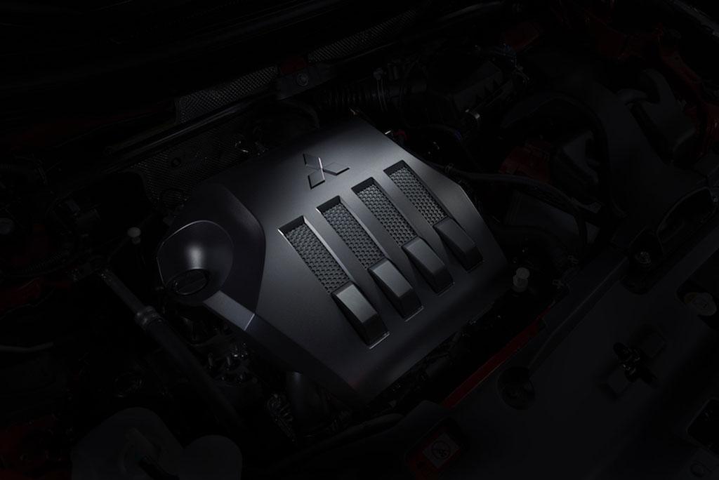 Mitsubishi MIVEC Turbo 回归,惊喜还是失望?