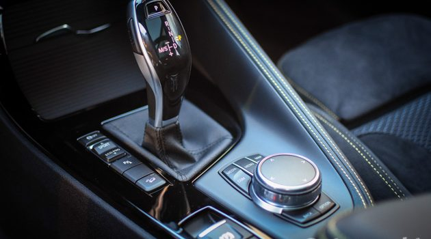 BMW 7 DCT 从哪里来?到你去了解这一具变速箱!