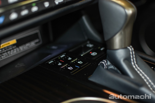 图库: Lexus RX350L 正式登陆大马,价格RM 475,000