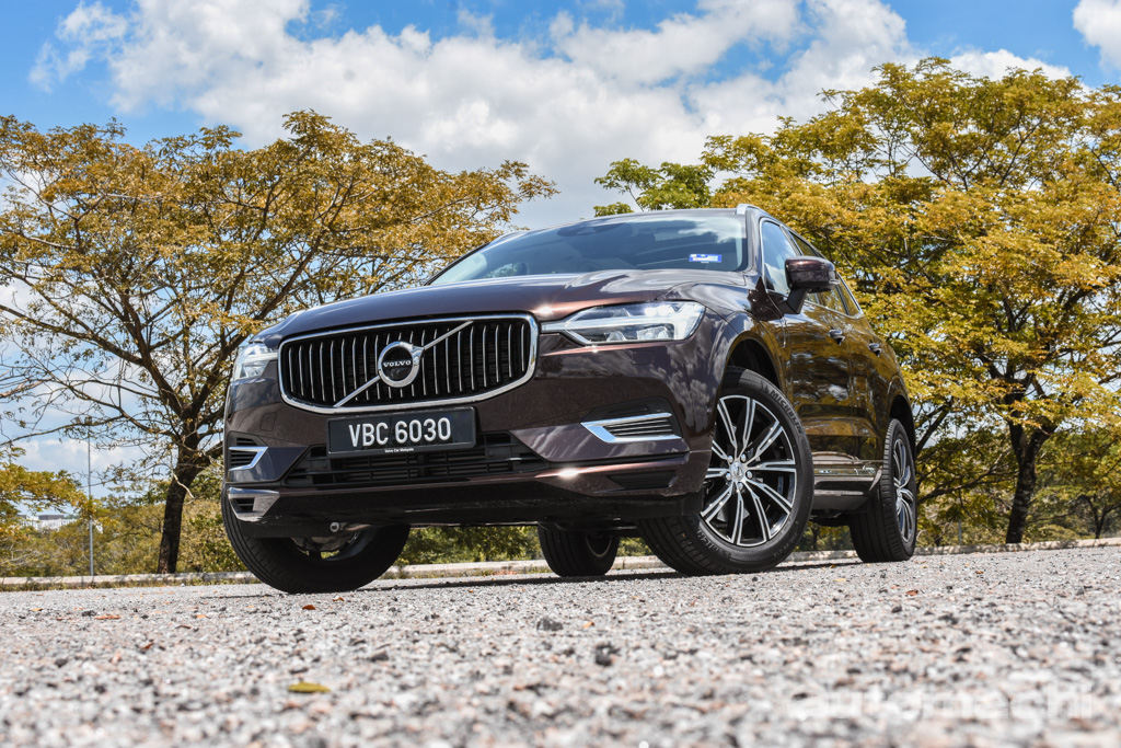 图库: 2018 XC60 T8 Inscription Plus ,售价RM 373,888!