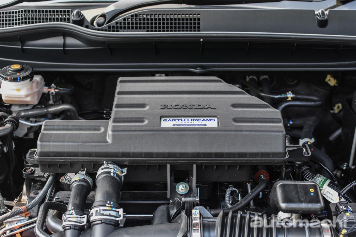 图库: 2018 Honda CR-V 4WD ,售价RM 161,600!