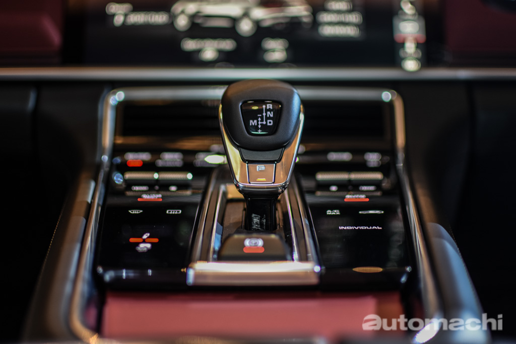 Porsche Panamera Sport Turismo 正式发表,价格从 RM 990,000起跳!