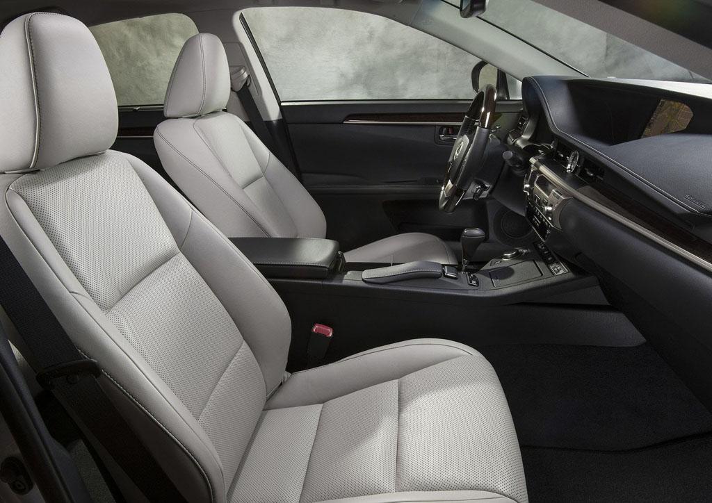 最超值二手车 Part 45: 2014 Lexus ES250