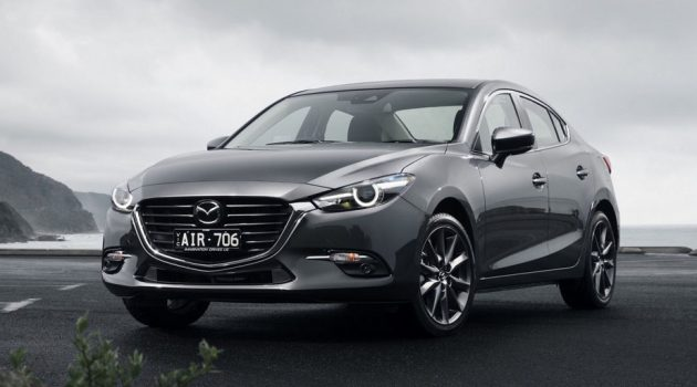 以操控见长的 Mazda3 在 moose test 有怎样的成绩?