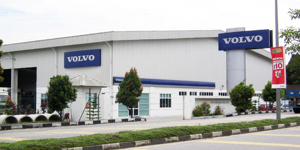 Volvo S90 本地生产版将出口韩国市场!