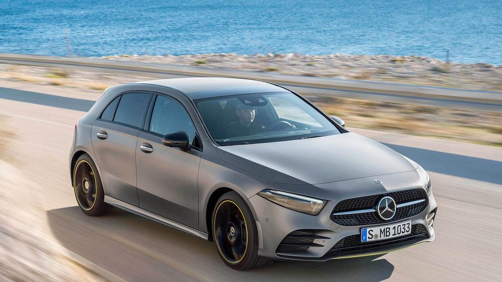 Mercedes-Benz M282 引擎,带 AMG 技术?