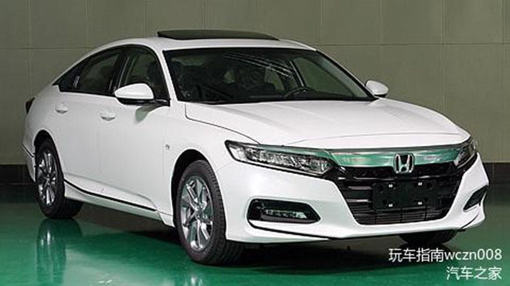 Honda VTEC Turbo 1.5 ,终于带 VTEC 技术了!