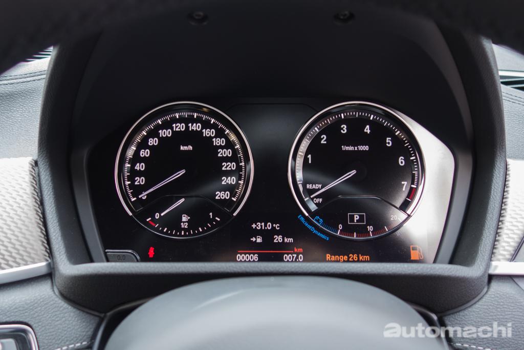 BMW X2 正式登陆我国,售价 RM 328,000 !