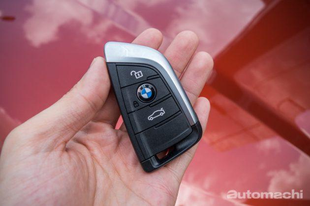 BMW X2 正式登陆我国,售价 RM 320,800 !