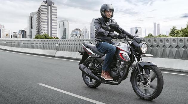 2018 Honda CB150 Verza 印尼登场,开价 RM 5,500 !
