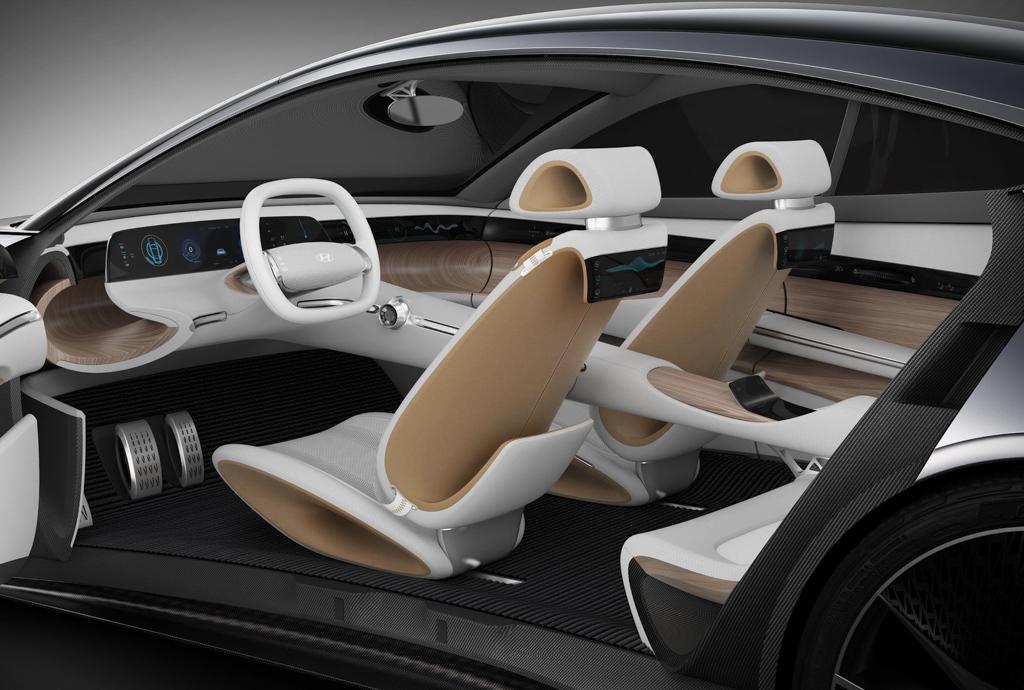 新一代 Hyundai Sonata 长这样!你觉得如何?