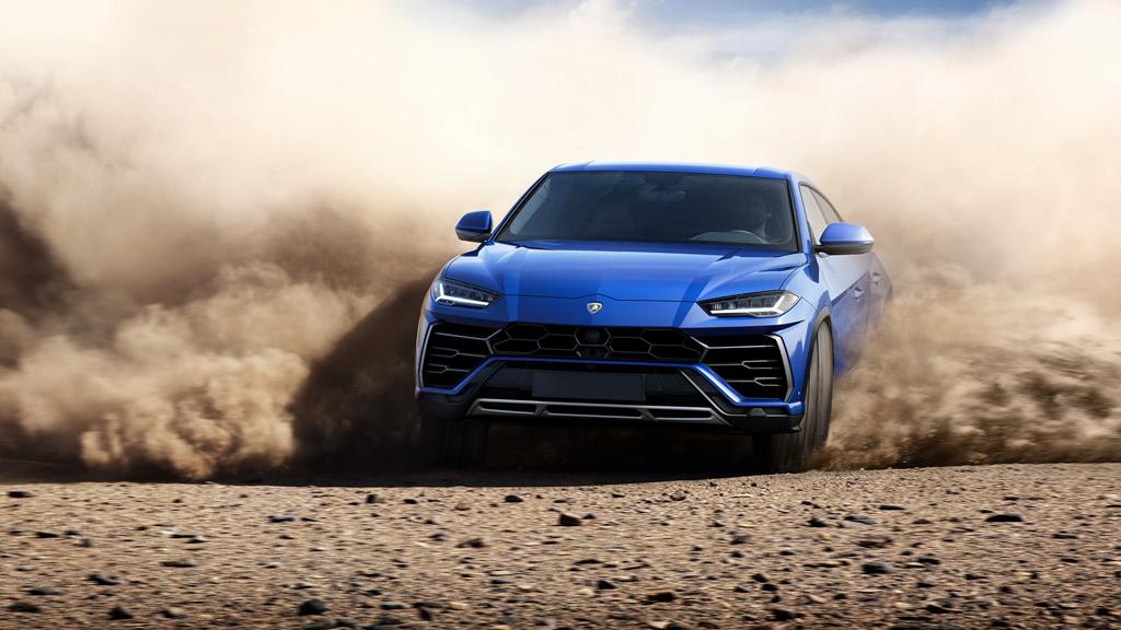 Lamborghini Urus 正式登陆我国!预计售价 RM 100 万!