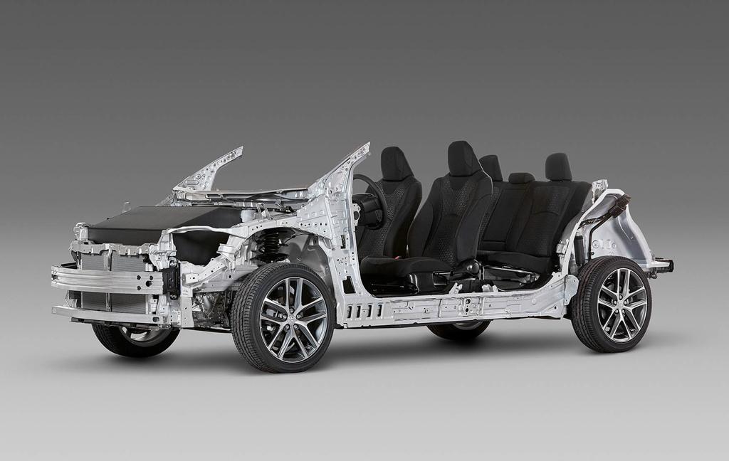 新一代 Lexus CT200h 预计2019年登场!