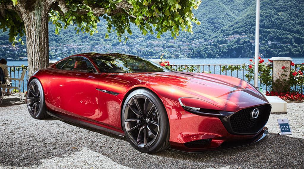 Mazda 转子引擎另类复活,确定 2019 年回归!