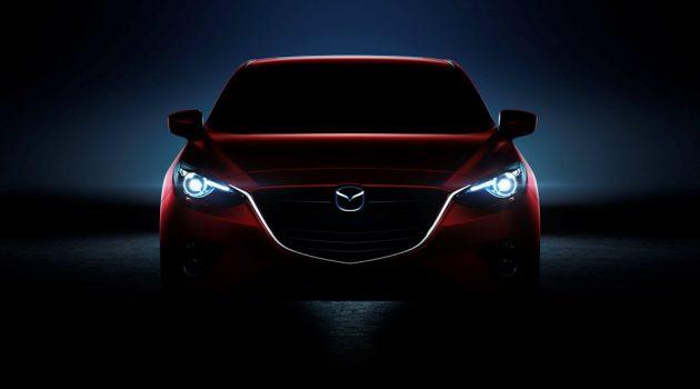 Mazda 未来将使用 TNGA 平台开发新车?