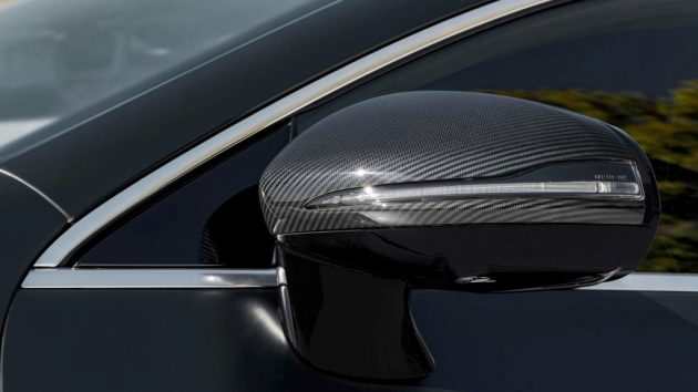 日内瓦车展: Mercedes-AMG GT 4-Door Coupe 正式发表!