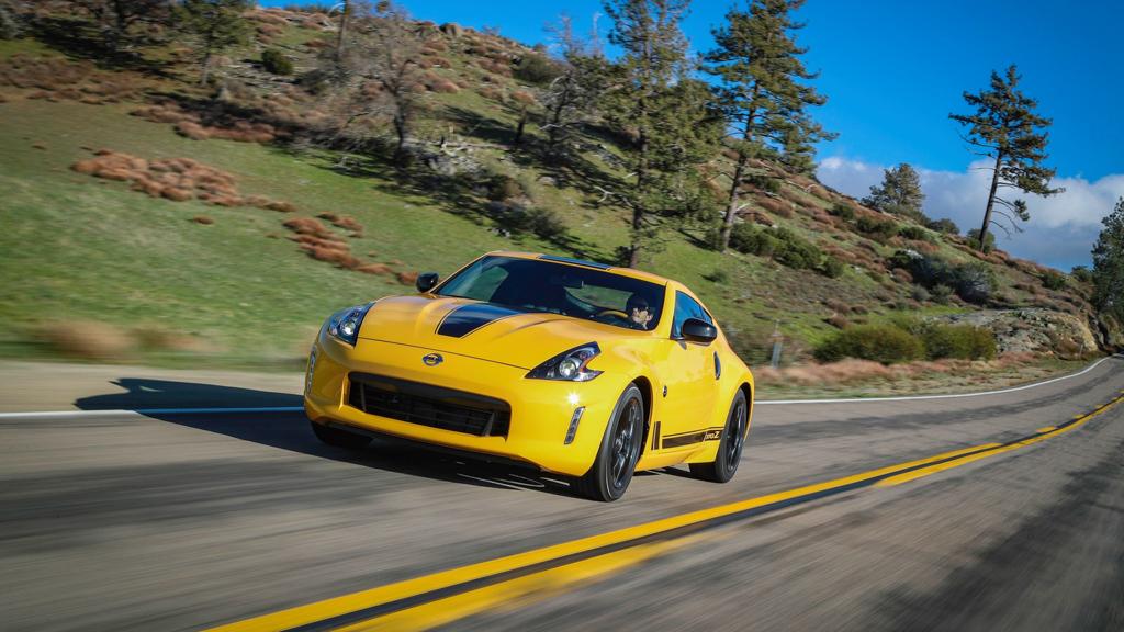 Nissan 370Z 后继有车!原厂确认开发新一代淑女!