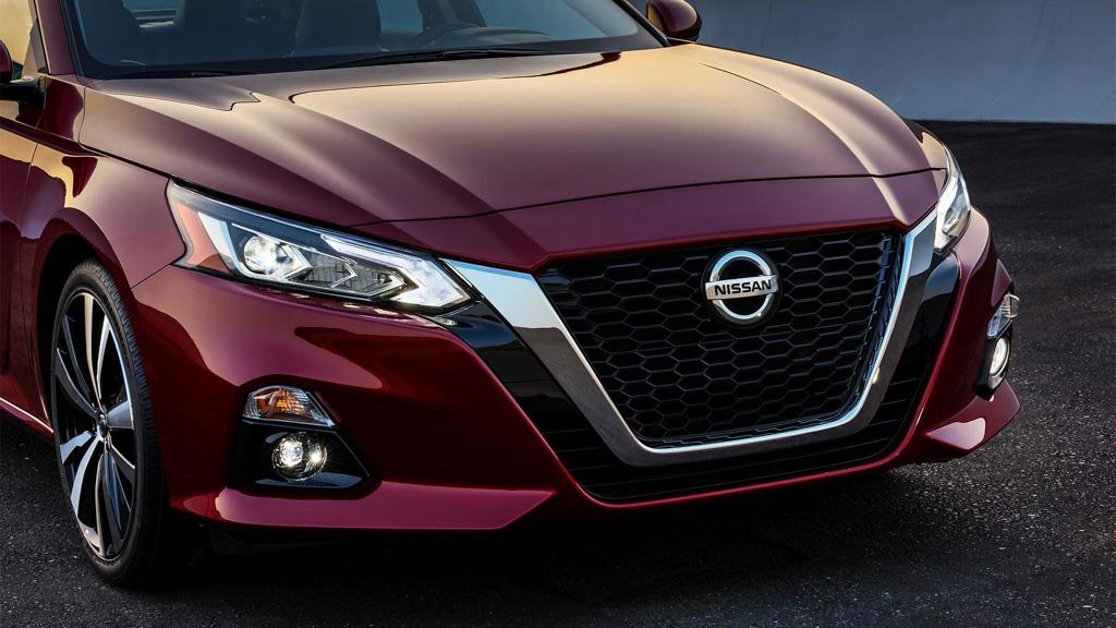 纽约车展:2019 Nissan Altima 正式登场!