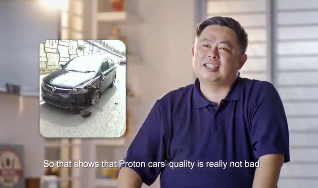 20年换了4辆 Proton ,听听这名车主的故事!