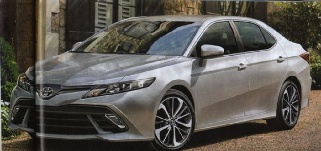 日规 Toyota Corolla 7月发表,油耗表现 40km/l !